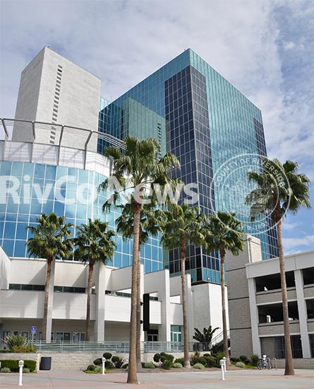 Riverside County Government News